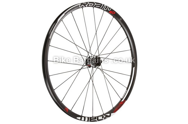 SRAM Roam 60 Carbon UST 26 inch MTB Rear Wheel rear, 26""