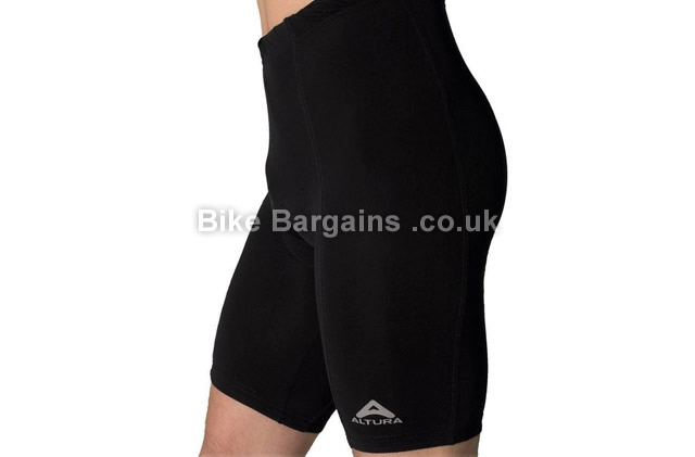 Altura Coolmax Stream Cycling Shorts 2014 XXL, black