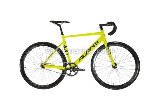 Avanti Pista Pro Singlespeed Track Bike 2016 XL