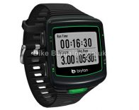 Bryton Cardio 40 GPS Black Running USB Watch
