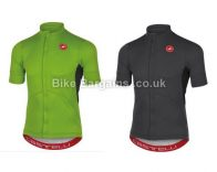 Castelli Imprevisto Nano Water-Repellent Cycle Jersey