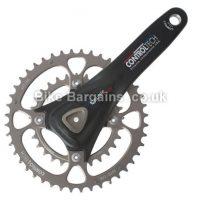 ControlTech Double Play Carbon 175mm Chainset