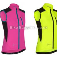 dhb Ladies Flashlight Thermal Cycling Gilet