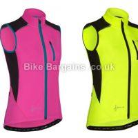 dhb Ladies Flashlight Thermal Cycling Gilet
