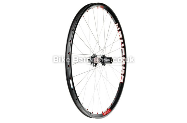 "DT Swiss EXC 1550 Carbon Clincher 26 inch MTB Rear Wheel carbon, 26"", clincher"
