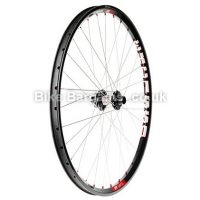 DT Swiss EXC 1550 Carbon 26 inch MTB Front Wheel
