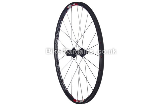 "DT Swiss XRC 1250 C-Lock Carbon MTB Rear Wheel 26"", black"