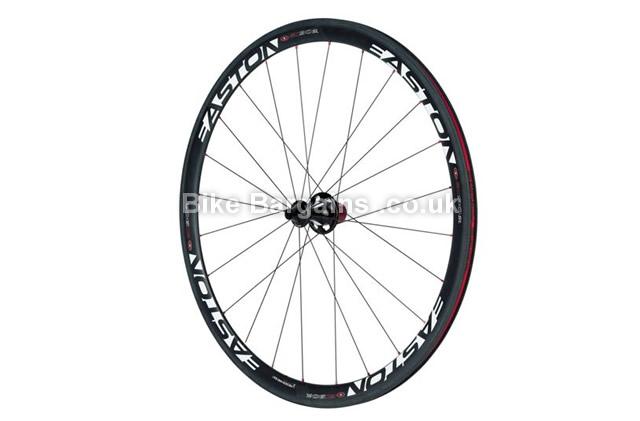 Easton EC90 SL Tubular Carbon 700c Rear Road Wheel 700c, Shimano