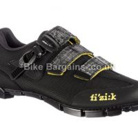 Fizik M3 Black Carbon MTB Shoes