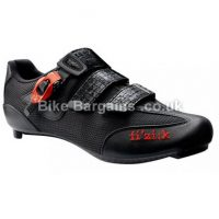 Fizik R3 Black Road Bike SPD-SL Carbon Shoes