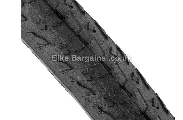 "Geax Aka Pluma 26 Inch XC Kevlar MTB Tyre 295g, 1.8"", black, 26"""