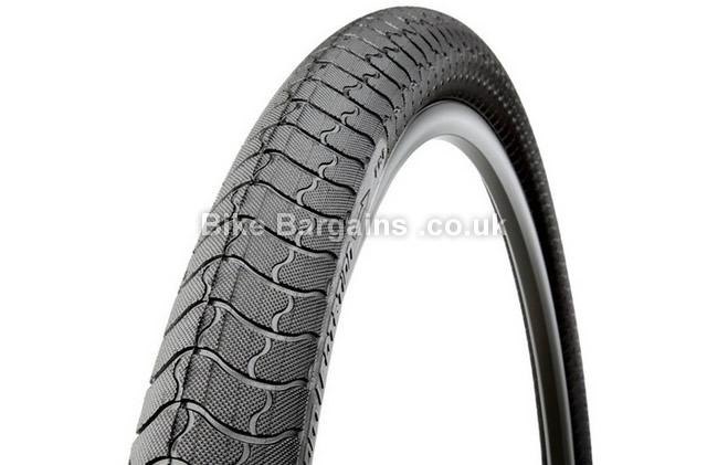 "Geax Tattoo 29 inch black Wired Tyre 2.3"",  black, 29"""