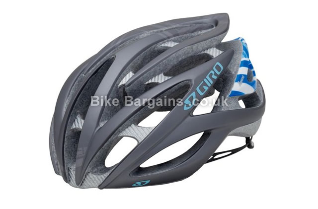 Giro Amare Ladies Cycle Helmet 2013 S,  Titanium