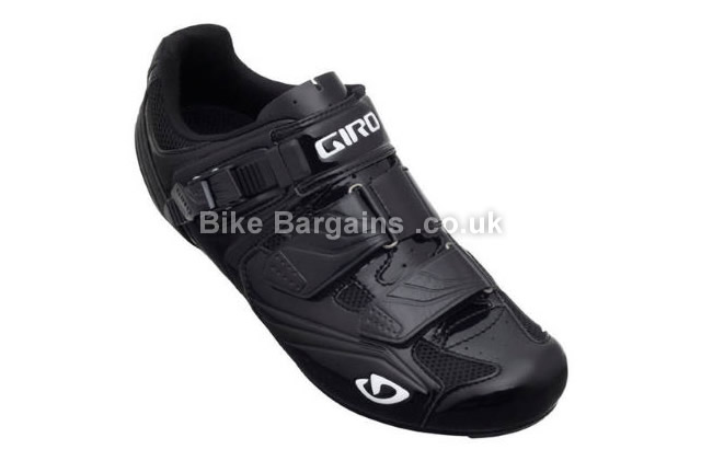 Giro Apeckx Road Cycling Shoe 2015 black, white, 44, 47