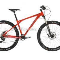 GT Zaskar Elite 27.5″ Alloy Hardtail Mountain Bike 2016