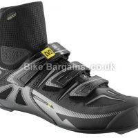 Mavic Frost Waterproof Goretex Road Shoes