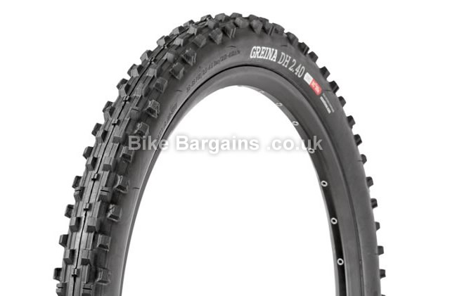 Onza Greina Downhill MTB Kevlar Tyre folding or wire