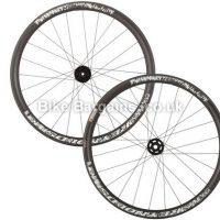 Reynolds Carbon XC MTN Tubular MTB 26 inch Wheelset Disc Hubs