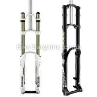 RockShox BoXXer World Cup Solo Air 200mm DH Suspension Forks