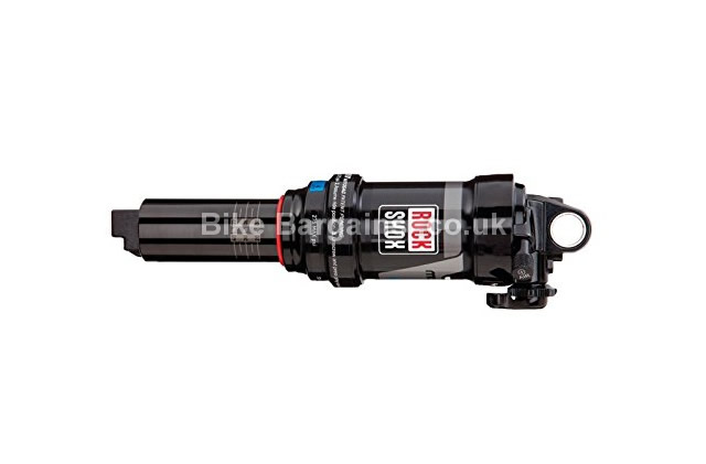 RockShox Monarch RT3 Auto Sag SBC Rear Suspension black