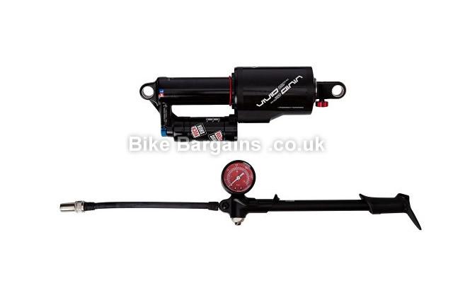 Rockshox Vivid Air R2C MTB Rear Suspension Shock alloy, 70mm stroke, 229mm length