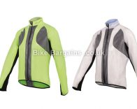 Santini Balthus Pidigi Sunrise Breathable Lightweight Windbreaker Cycling Jacket