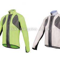 Santini Balthus Pidigi Sunrise Windbreaker Jacket