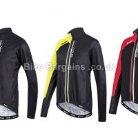 Santini Guard 2.0 Waterproof Windbreaker Jacket