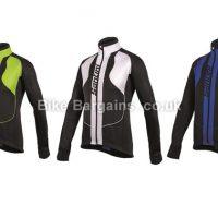 Santini Rebel Zerowind Warmsant Winter Jacket