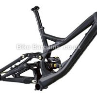 Specialized Demo 8 Downhill 26″ Alloy Full Suspension Mountain Bike Frame 2014