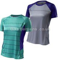 Specialized Ladies Andorra Comp Vaporize Short Sleeve Jersey 2015