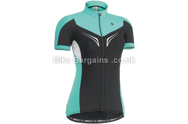 Specialized Ladies SL Expert Short Sleeve Cycling Jersey XS