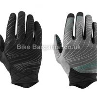 Specialized Lo Down Ladies Full Finger Gloves