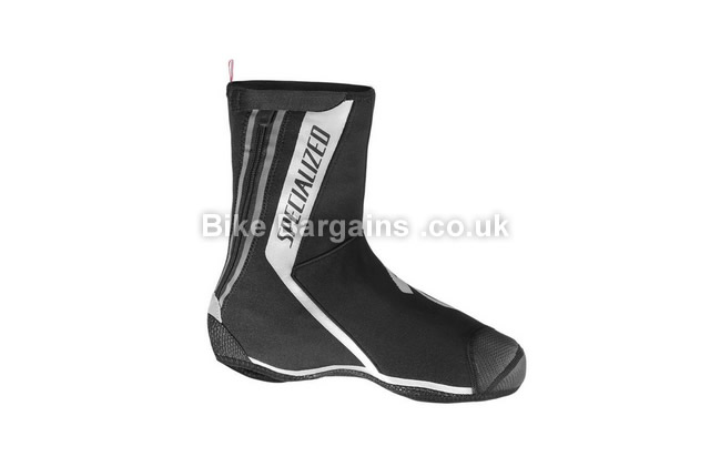 Specialized Pro Shoe Cover Windproof Waterproof Overshoe 2015 S, M, black
