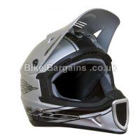 THE Thirty3 Composite Lightweight Full Face Helmet 2014