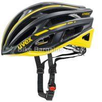 Uvex Race 5 Helmet 2015