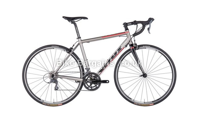 Vitus Bikes Razor 6061-T6 Alloy Frame Carbon Fork Road Bike 2016 50cm,52cm,54cm, 56cm,58cm,60cm