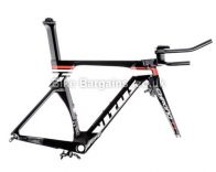 Vitus Bikes Chrono Carbon Timetrial Road Frame 2016