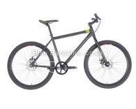 Vitus Bikes Dee-1 26 inch Black Singlespeed City Bike 2014