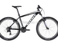 Vitus Bikes Nucleus 260 Black Alloy Hardtail Mountain Bike 2015
