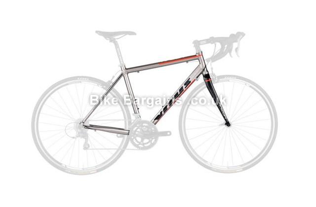 Vitus Bikes Razor Alloy Road Frame 2016 Was Sold For 163 190