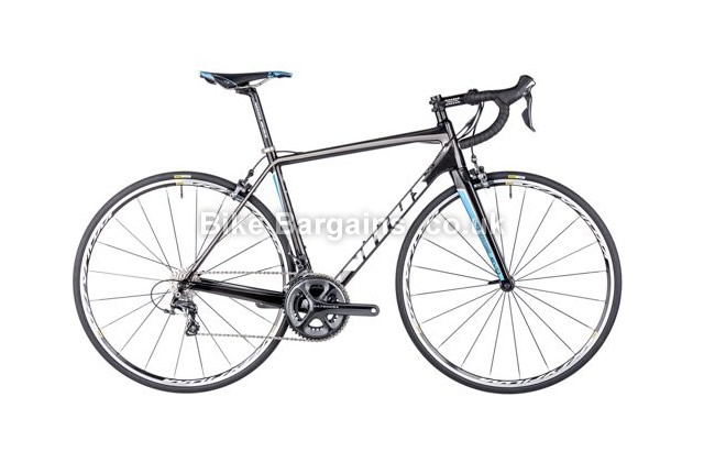 Vitus Bikes Vitesse Evo T700 HM-UD Carbon Road Bike 2016 52cm, 54cm, 56cm, 58cm, 60cm,