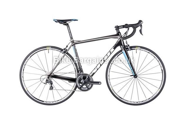 Vitus Bikes Vitesse Evo Carbon Road Bike 2016 49cm
