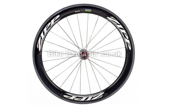 Zipp 404 Tubular Rear Campag 700c Road Wheel 2011 700c, campag, black