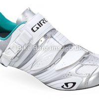 Giro Ladies Factress Road Cycling Shoes