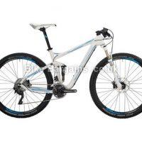 Bergamont Fastlane 8.4 Ladies 29″ Alloy Full Suspension Mountain Bike 2014