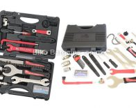 Bike Hand 18 Piece Shimano Bicycle Maintenance Tool Kit