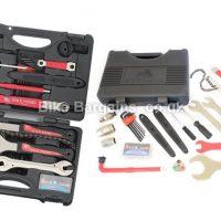Bike Hand 18 Piece Shimano Bicycle Maintenance Tool Kit