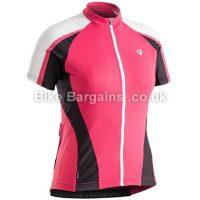 Bontrager Race Ladies Short Sleeve Jersey