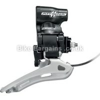 Campagnolo EPS Athena 11 Speed Braze On Front Derailleur